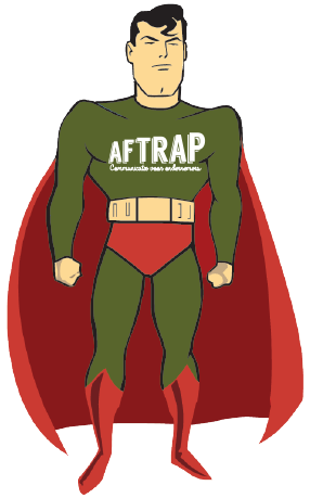 Aftrap to the rescue